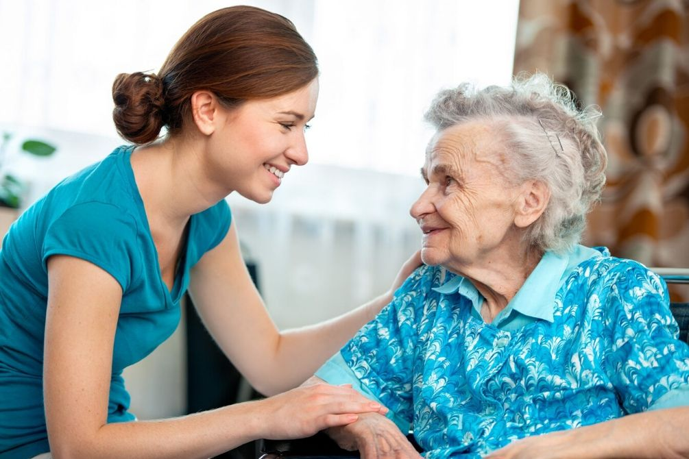 Be The Best Helper With Our Ageing Support Courses in Melbourne